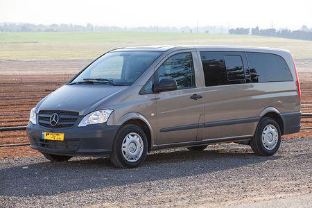 Elite VIP, mercedes viano, private chauffeur