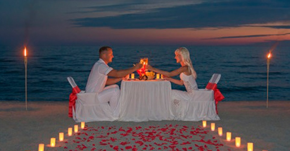 Elite VIP, romantic dinner, private tour