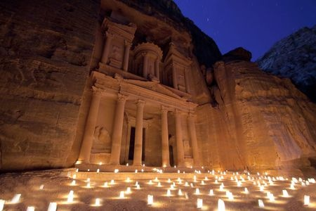 Elite VIP, petra, private tour guide