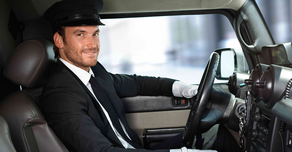Elite VIP, private chauffeur, concierge services