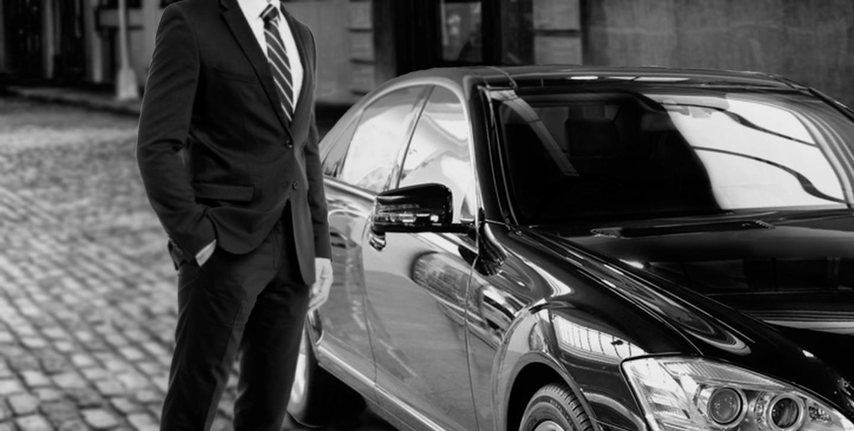 Elite VIP, private chauffeur, transportation in israel