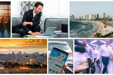 Planning a Business trip to Israel? 4 things you need to know before visiting